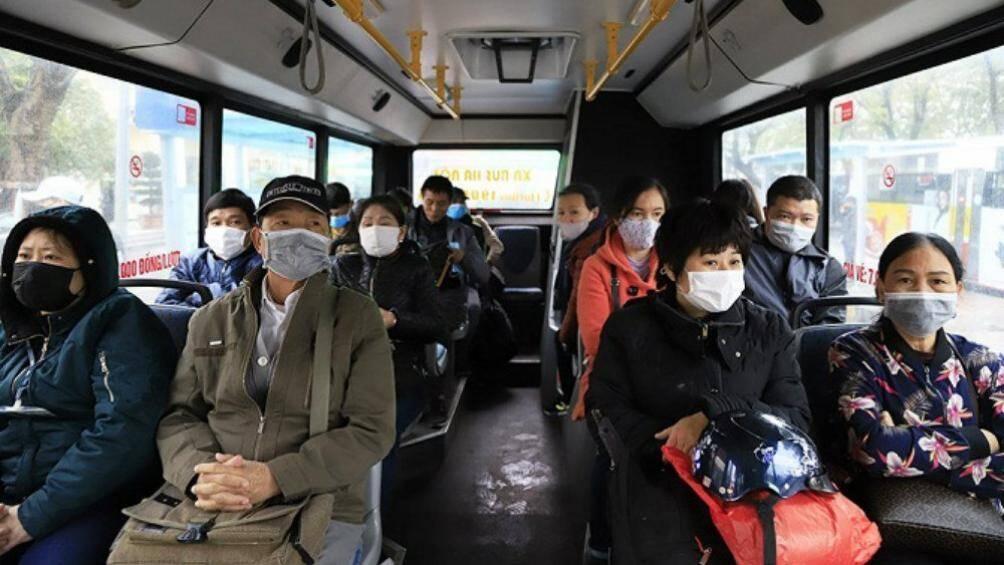 Hà Nội yêu cầu bến xe, doanh nghiệp vận tải nghiêm chỉnh phòng dịch Covid-19