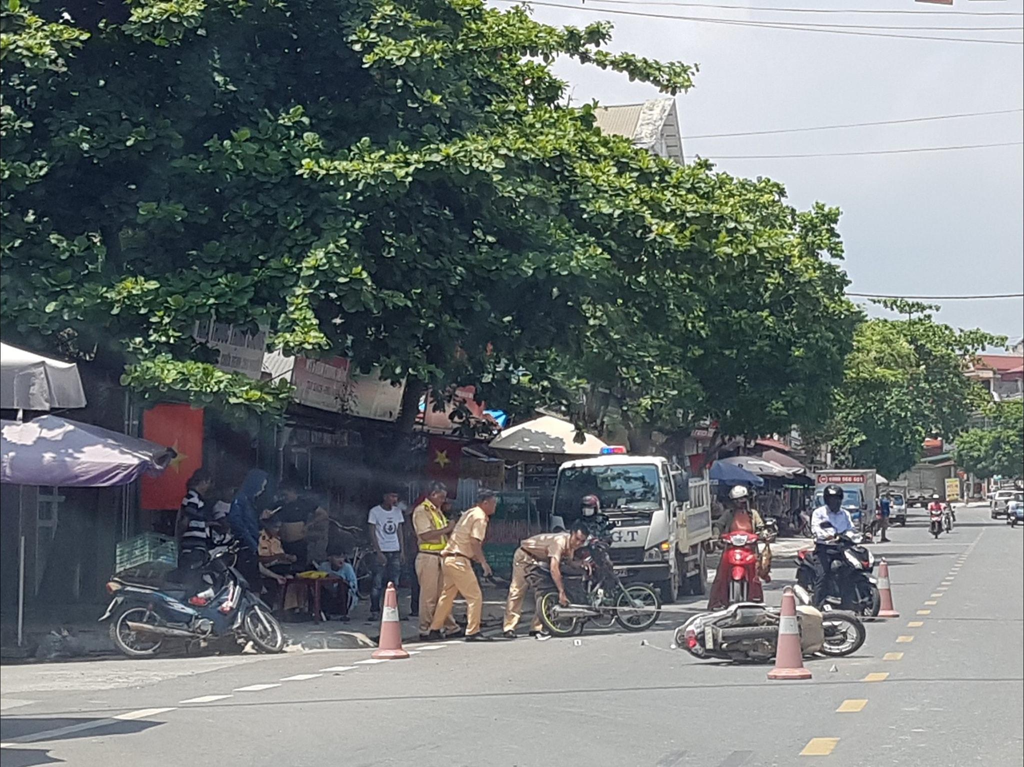 Hơn 3.700 người chết vì tai nạn giao thông trong 7 tháng năm 2020