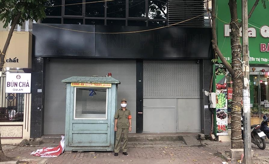 Hà Nội: Phạt nặng nhà hàng tổ chức cho khách hát karaoke giữa mùa dịch
