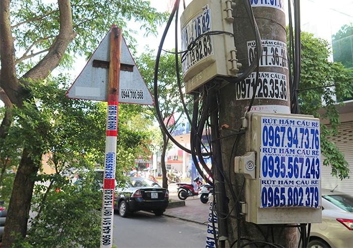 Không chấp hành xử phạt, nhiều chủ thuê bao nhắn tin rác, cuộc gọi rác bị đề nghị khóa 2 chiều