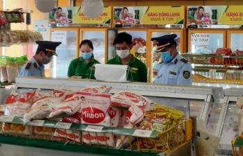 Thêm cửa hàng Bách Hóa Xanh bị phạt vì bán hàng cao hơn giá niêm yết
