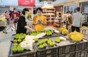 Hà Nội có 8.321 điểm bán hàng hóa thiết yếu