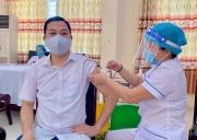 Nơi nào tiêm chậm, Bộ Y tế sẽ điều chuyển vắc xin Covid-19 cho nơi khác