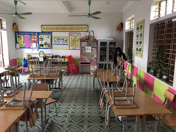Phú Thọ: Dừng dạy thêm, học thêm trong và ngoài nhà trường đến khi có thông báo mới