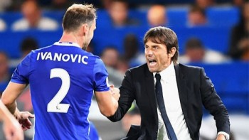 THỂ THAO 24H: Conte phát điên khi Chelsea ra quân thắng lợi
