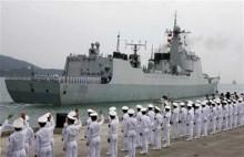 Trung Quốc 'thả thính bắt mồi' ở Biển Đông?
