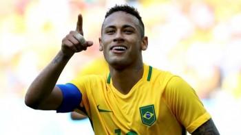 the thao 24h brazil tiep tuc len dinh nho neymar