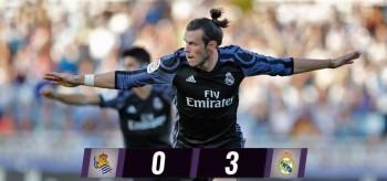 THỂ THAO 24H: Gareth Bale là kẻ đóng thế hoàn hảo