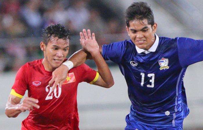 U19 Việt Nam - U19 Thái Lan (15h30; 22/08)