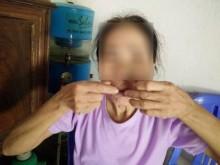 Vụ nổ súng ở Thanh Hóa: Đang ăn cơm bị đạn sượt qua môi