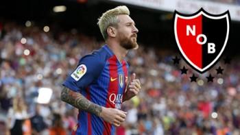 THỂ THAO 24H: Messi bị dụ về đội bóng mà anh muốn kết thúc sự nghiệp