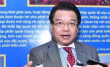 'Tân Tổng thống Philippines khâm phục người Việt Nam'