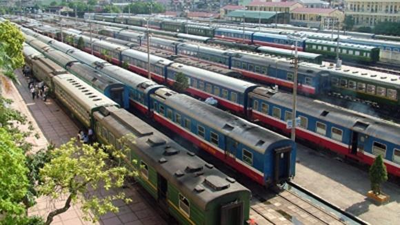 Ngành Đường sắt lên tiếng về đề xuất di dời Ga Hà Nội ra khỏi nội thành