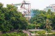 Hà Nội thành lập tổ công tác xử lý vi phạm tại Công viên Tuổi trẻ Thủ đô