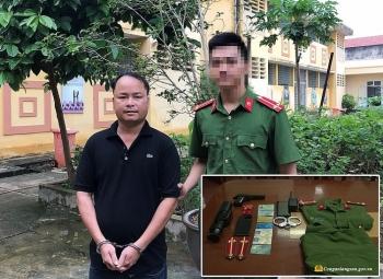 Lạng Sơn: Giả danh Công an lừa đảo hàng tỉ đồng