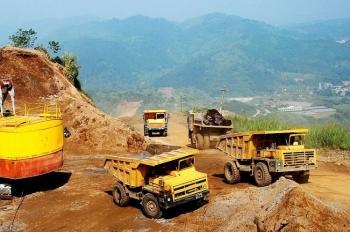 Lào Cai: Phạt Intracom 120 triệu đồng vì khai thác khoáng sản không phép