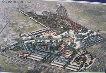 pho thu tuong de nghi ttcp xu ly kien nghi ve du an thai hung eco city