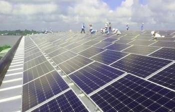 Cần nới quy định điện mặt trời mái nhà dưới 1MW?