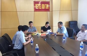 Viettel CNKT Kon Tum thực hiện dự án điện mặt trời với tổng công suất 2,2 Mw