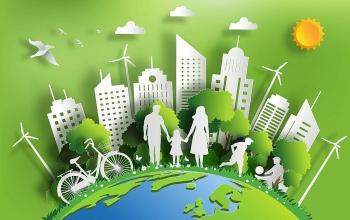 """Viettel Construction - Không ngừng nỗ lực xây dựng hệ sinh thái """"Viettel Eco Green"""""""