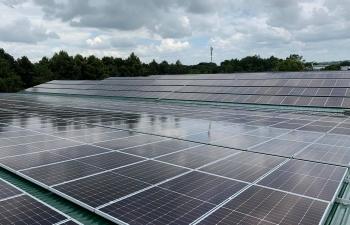 Lắp điện mặt trời mái nhà nhưng không được hòa lưới