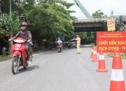 Người vào tỉnh Phú Thọ phải có giấy xét nghiệm âm tính với SARS-CoV-2