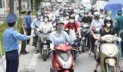 Hà Nội: Bỏ quy định đi đường phải có lịch trực, lịch làm việc