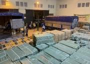 Kho hàng 50 tấn của ông chủ người Trung Quốc ở Bắc Ninh có dấu hiệu giả mạo