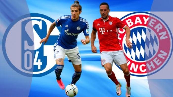 Soi kèo trận đấu bóng đá Bayern Munich vs Schalke 04 ở kèo tài xỉu