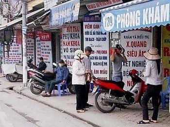 Mỗi năm Việt Nam có khoảng 300.000 ca nạo hút thai ở độ tuổi 15 - 19