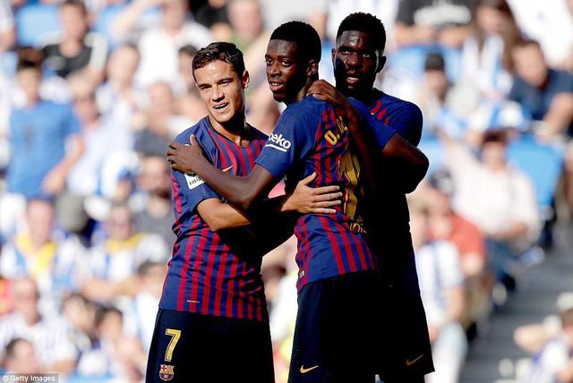 barcelona vs psv eindhoven tim khoi dau suon se