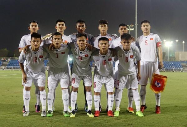 Kết quả U19 Việt Nam vs U19 Bờ Biển Ngà (3-1): Tìm lại bản ngã!