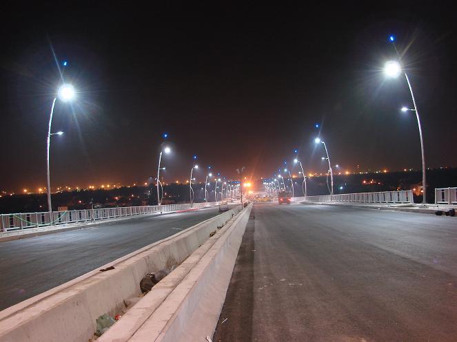 Long An: Phấn đấu tiết kiệm 20% tổng lượng điện trong chiếu sáng công cộng