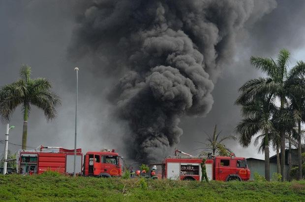 Hà Nội yêu cầu nâng cao việc quản lý hóa chất nguy hiểm
