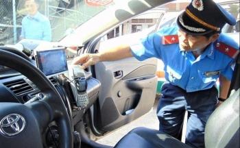 Hơn 800 xe của HTX GTVT Toàn Cầu truyền thiếu dữ liệu giám sát hành trình về Tổng cục Đường bộ