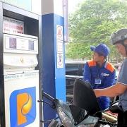 Tập huấn quy định xử phạt vi phạm hành chính trong lĩnh vực xăng, dầu