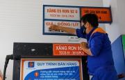 Hiệp hội Xăng dầu Việt Nam đồng thuận với đề xuất thời gian điều chỉnh giá xăng dầu