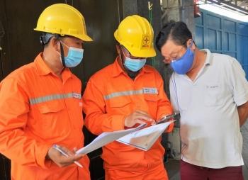 Điện lực TP HCM kêu gọi sử dụng điện tiết kiệm, đề phòng xảy ra cháy nổ
