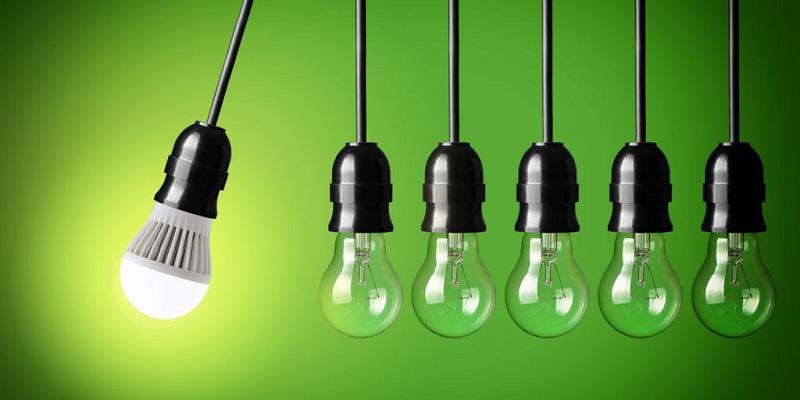 Tiết kiệm điện bằng cách thay đổi thói quen, sử dụng các thiết bị