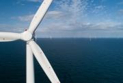 Nhà máy điện gió 120MW tại Sóc Trăng vận hành vào ngày 5/10