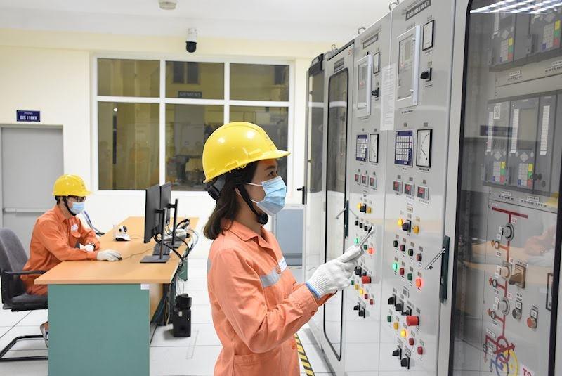Điện lực Ninh Thuận thông báo giảm giá điện, giảm tiền điện đợt 4, 5