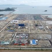 Nguy cơ đường dây 500 kV Vân Phong - Vĩnh Tân chậm tiến độ: Nhà đầu tư ngoại cao tay, nắm đằng chuôi