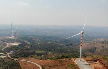Phó Thủ tướng yêu cầu xem xét kiến nghị lùi thời hạn áp dụng giá FIT điện gió