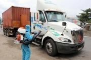 Kịch bản vận chuyển hàng hóa nào khi các tỉnh nới giãn cách?
