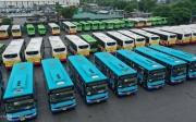 Đề xuất của Hà Nội về việc khôi phục hoạt động vận tải