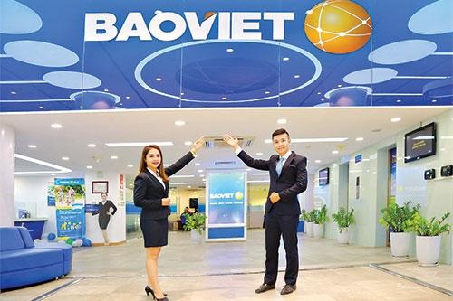 Bảo Việt - thương hiệu dẫn đầu ngành bảo hiểm do Forbes Việt Nam công bố