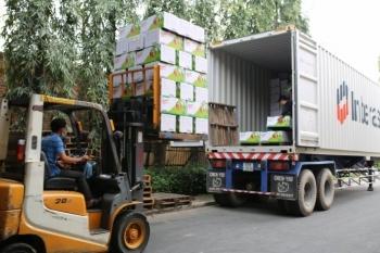 Hà Nam đảm bảo lưu thông hàng hóa trước diễn biến phức tạp của dịch Covid-19