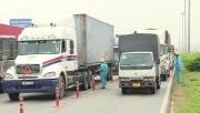 Nhiều địa phương điều chỉnh quy định nhằm đảm bảo lưu thông hàng hóa