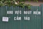 Hà Nội: Thấp thỏm sống trong khu tái định cư