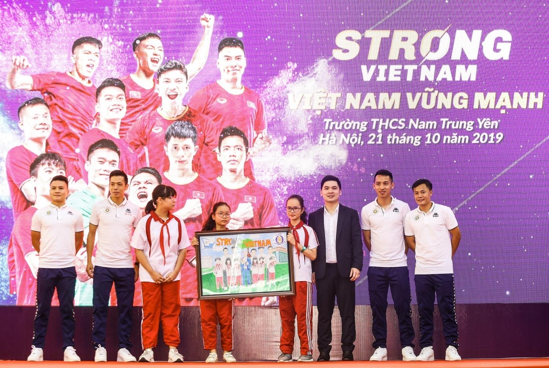 strong vietnam 2019 khep lai voi nhieu cam xuc